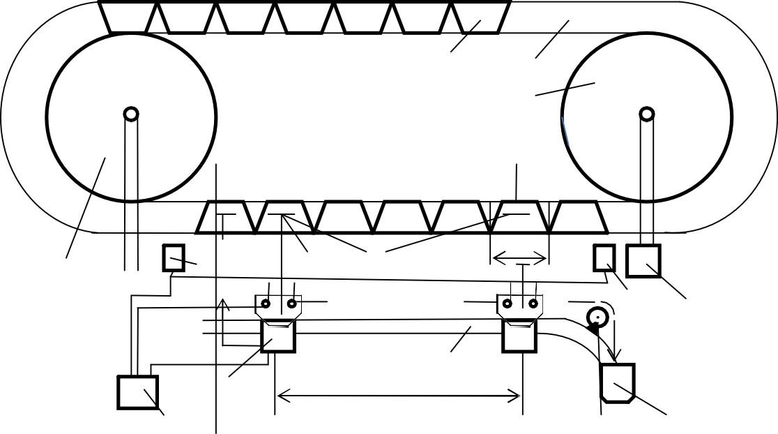 конвейера для литейного производства