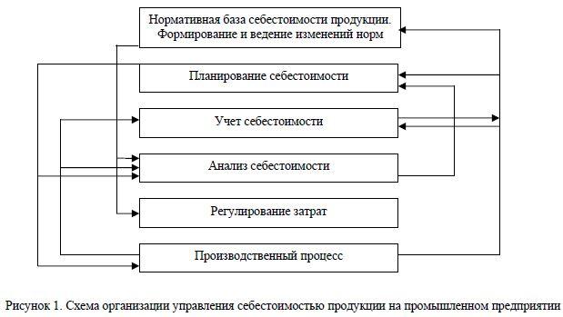 Организация управления